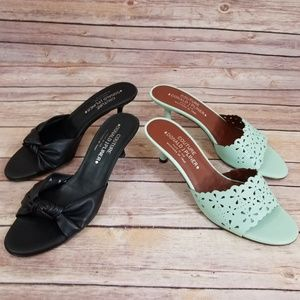 NWOB Donald J Pliner 8 Couture Heels Bundle Lot